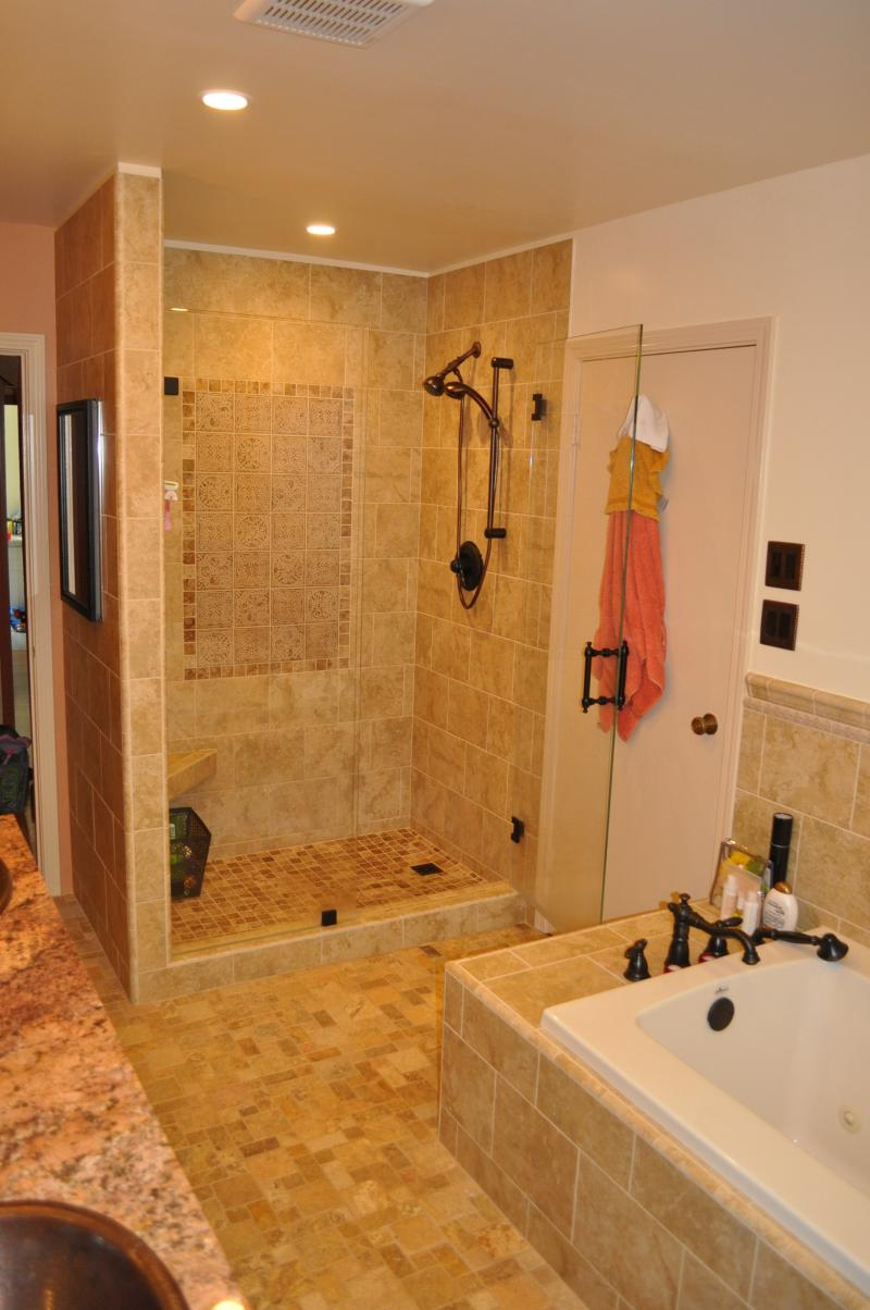 Ekstrand Design Build Basement Finishing W Bathroom
